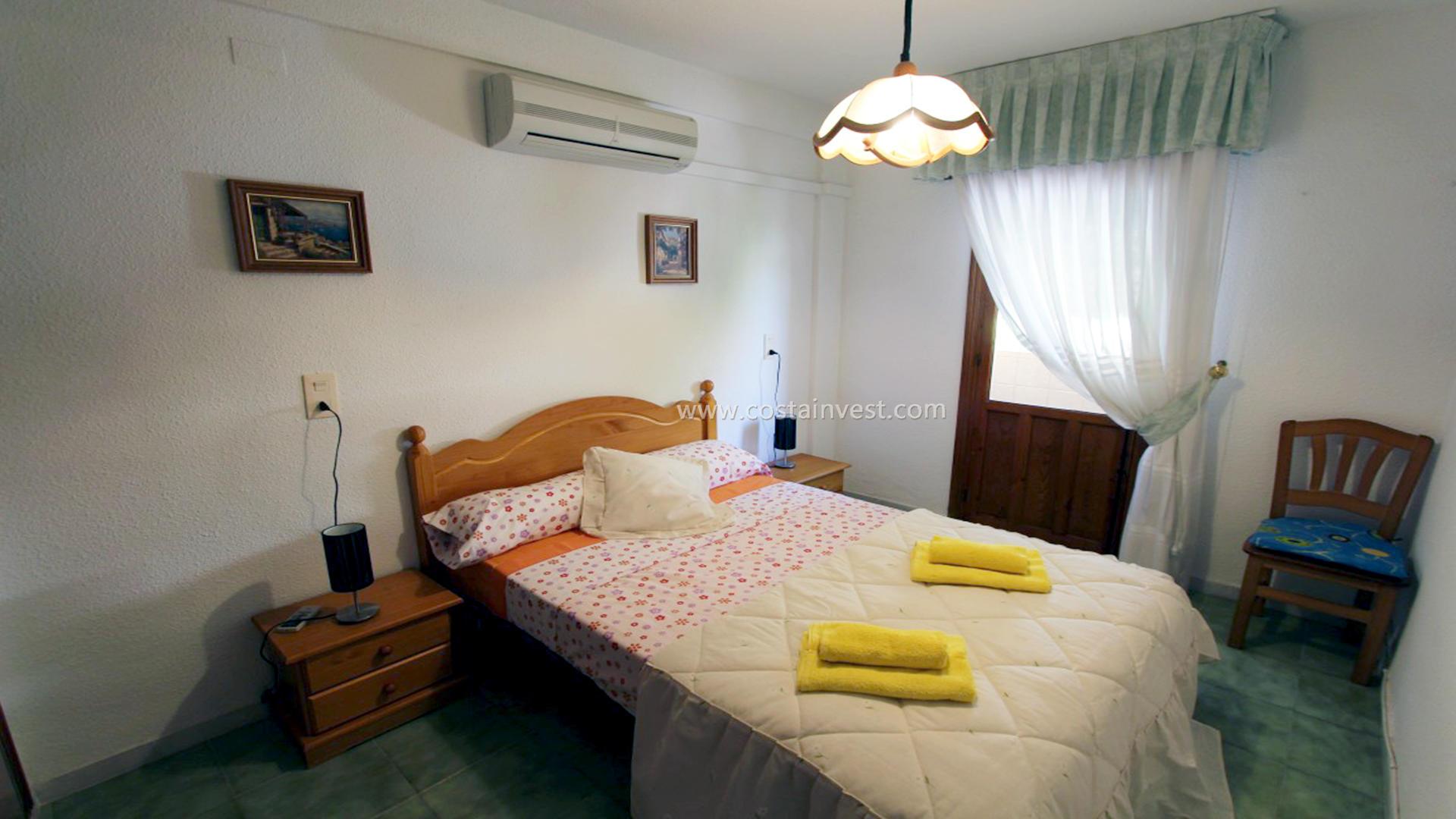 бунгало -                                       La Mata -                                       2 спальни -                                       4 человека