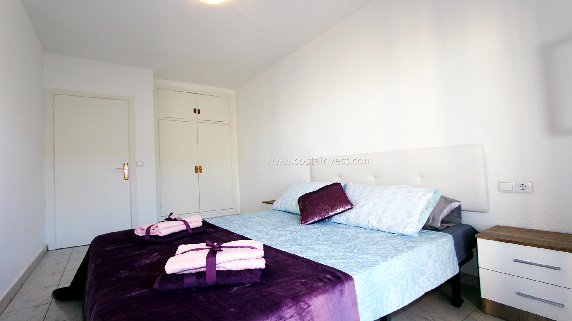 апартамент -                                       La Mata -                                       1 спальни -                                       4 человека